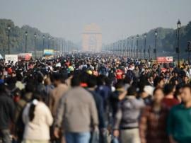 भारत की आबादी 2024 तक चीन से ज्यादा हो जाएगी: संयुक्त राष्ट्र