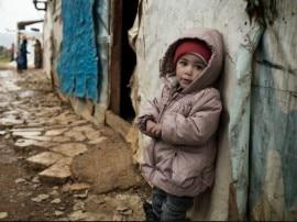 इराक में 2014 के बाद से 1000 से अधिक बच्चों की हुई मौत: संयुक्त राष्ट्र