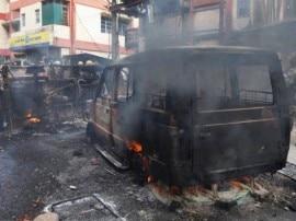 पश्चिम बंगाल सरकार ने गोरखालैंड समर्थन के लिए सिक्किम के सीएम का किया विरोध