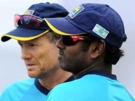 श्रीलंकाई टीम के कोच पद से ग्राहम फोर्ड ने दिया इस्तीफा