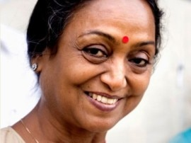 राष्ट्रपति चुनाव में अपनी अंतरात्मा की आवाज सुनकर वोट दें MP और MLA: मीरा कुमार