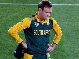 अगस्त में अपने क्रिकेटिंग करियर को लेकर फैसला करेंगे डिविलियर्स