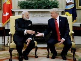 महामुलाकात: ट्रंप बोले- इस्लामिक आतंक को खत्म कर दूंगा, मोदी ने कहा- आतंकवाद का खात्मा टॉप प्रायोरिटी