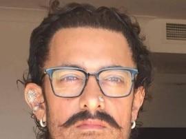 आमिर ने छिदवाए नाक-कान, दर्द की वजह से कई रात सो नहीं पाए!