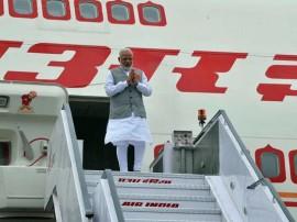 रात विमान में और दिन मुलाकात में: विदेश दौरे पर हर घंटे एक्शन में होते हैं पीएम मोदी