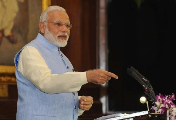 UP: PM Modi to take class of officers first time after Government formation