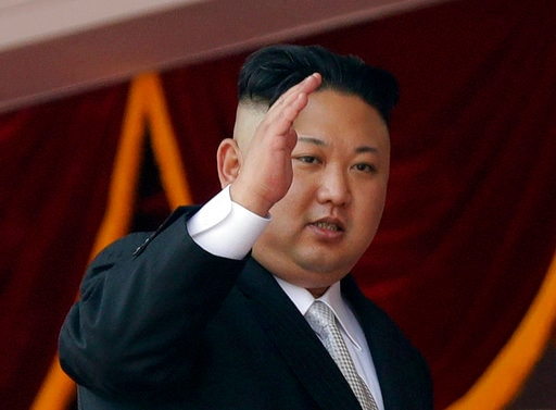 North Korea conducted another missile test – America