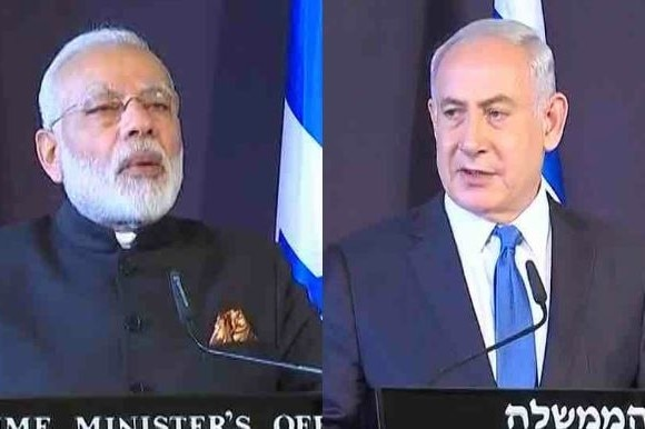 SPONSORED: Israel-India Innovation Bridge is a tech platform to facilitate bilateral co-operation between India-Israel