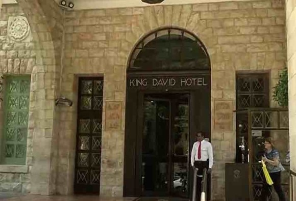 PM Narendra Modi housed at world's most secure suite in Israel