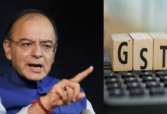 Last date extended for gst retun submission till 10 october