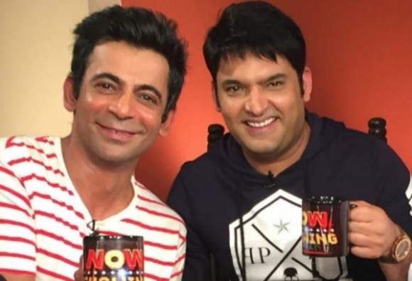Kapil Sharma speaks on his fight with Sunil Grover, Nobody knows the truth