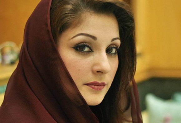 Joint investigating team accused of handing out fake documents against Sharif's daughter