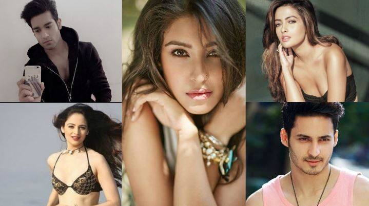 Bigg Boss 11: Nandish Sandhu, Achint Kaur, Riya Sen & other celebs who might be contestants of the show