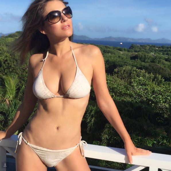 See the latest pictures of elizabeth hurley