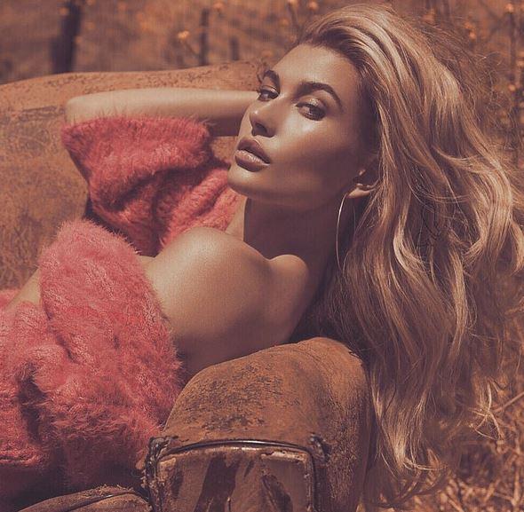 Supermodel Hailey Baldwin hates being called 'Insta model'!