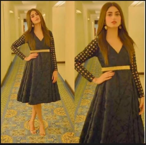 These Ravishing Pictures of Pakistani Actress Sajal Ali Prove That She Is Meant For Bollywood