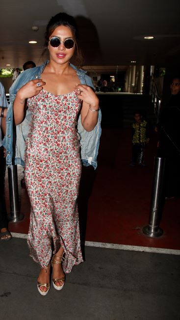 See the latest pictures Priyanka Chopra