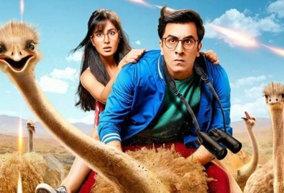 Amitabh Bachchan talks about Jagga Jasoos