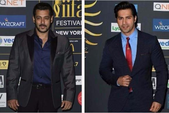 Salman Khan talks about Judwaa 2