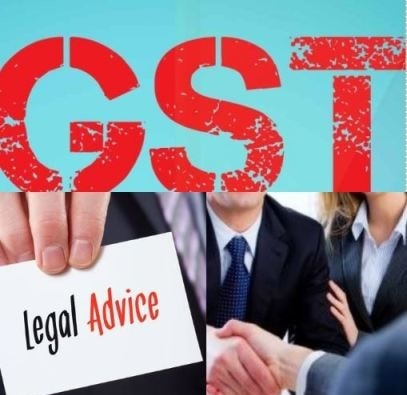 GST will be charged on lawyer advice for companies leegal service