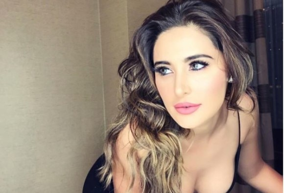 Nargis Fakhri shares bold picture on Instagram