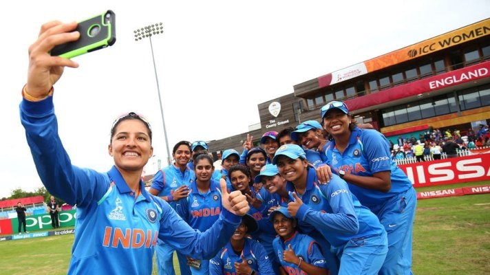 WWC17: Records in Team India's big win against New Zealand