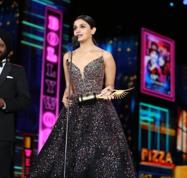 Winner list of IIFA 2017