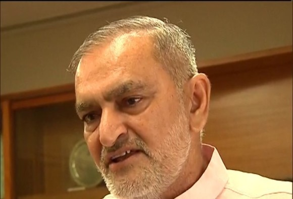 presidential election 2017: Gujarat bjp candidate nalin kotadia will vote against bjp