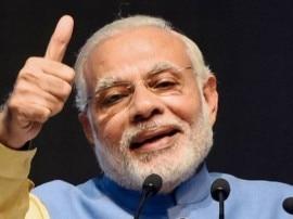 एनडीए के शासन में केंद्र सरकार के दफ्तरों में वर्क कल्चर बदला है: नरेंद्र मोदी