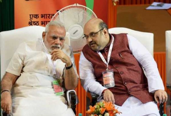 vice-presidential candidate: BJP parliamentary board meeting today