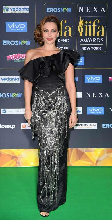 IIFA Awards 2017 Worst Dressed photos