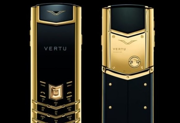 Vertu, the Premium Smartphone Maker, Is Reportedly Shutting Down