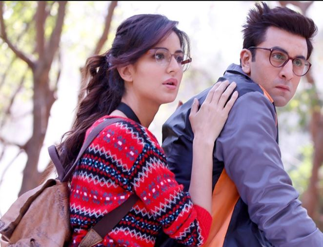 Opening weekend box office collection of Jagga Jasoos