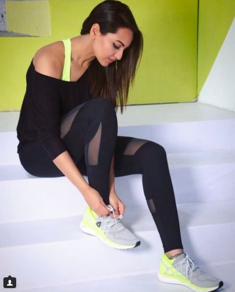 See the latest pictures of Sonakshi Sinha