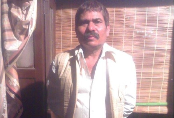 Bollywood Actor Sitaram Panchal battles lung and kidney cancer