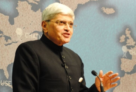 All you need to know about upa's vice-presidential election candidate Gopal Krishna Gandhi