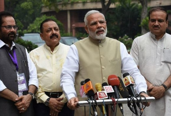 PM Modi likely to go for Cabinet expansion after monsoon session