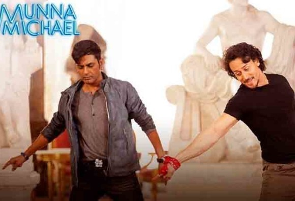 Nawazuddin Siddiqui is so down to earth in spite of ovation says Tiger Shroff