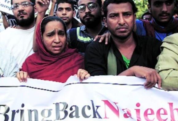 CBI seeks more time to investigate missing JNU student Najeeb Ahmed's case