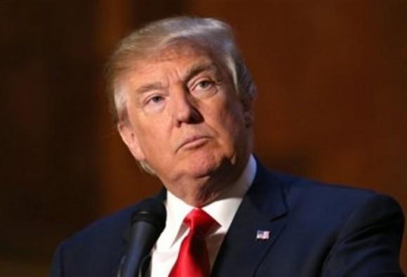 Donald Trump is steering US towards World War III says Senior Republican Leader