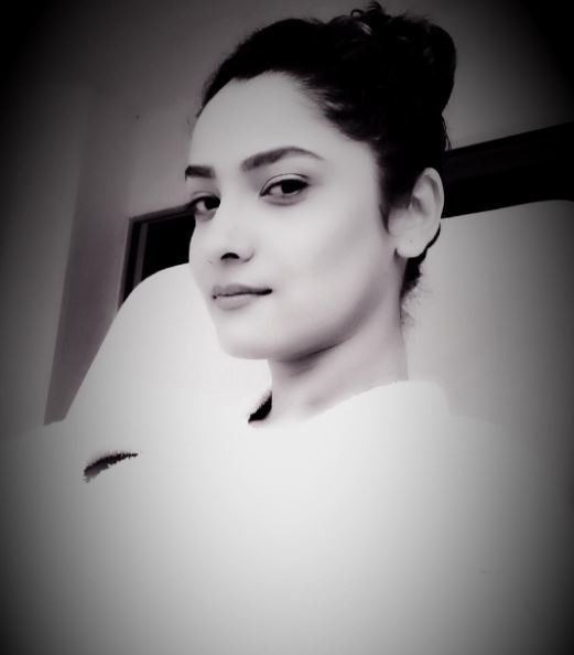 Pavitra Rishta's Ankita Lokhande Shares Latest Pictures on Instgram