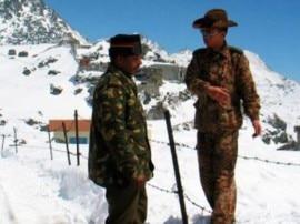 डोकलाम में भारतीय सेना 'न लड़ाई, न शांति' की दशा में: सूत्र