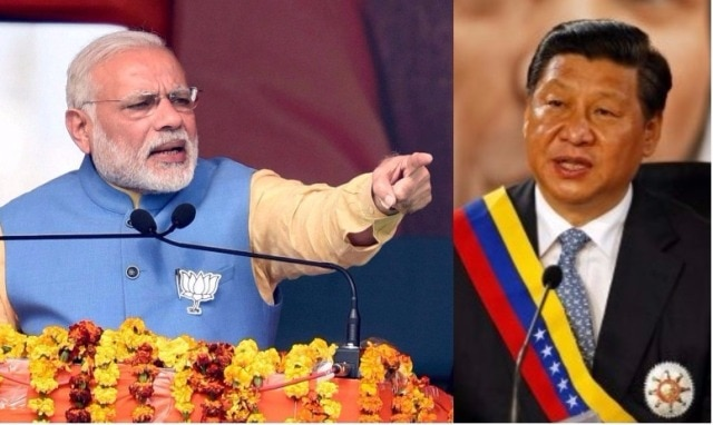 चीन सीमा विवाद: अब भारत को 'ड्रैगन' की आंखों में आंखें डाले रखना होगा!