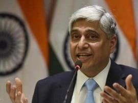 पाकिस्तान फैला रहा है आतंकवाद, भारत के साथ है विश्व समुदाय: विदेश मंत्रालय