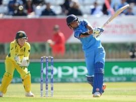 हरमनप्रीत ने बनाया वो 'WORLD RECORD' जो पुरूष क्रिकेट में भी नहीं बना