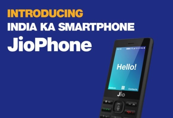 JioPhone may run on special version of WhatsApp, reliance talking to whatsapp for this