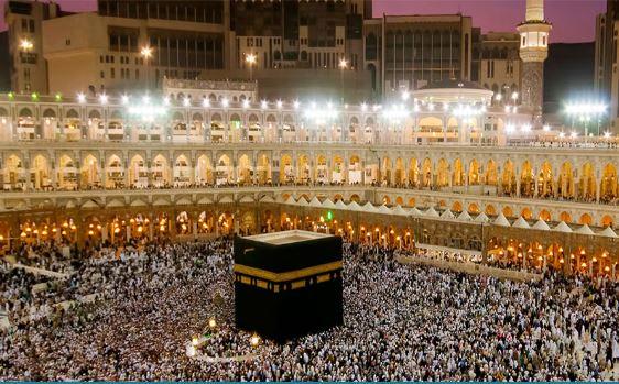 1.4 million Haj pilgrims arrive Saudi Arabia for Haj