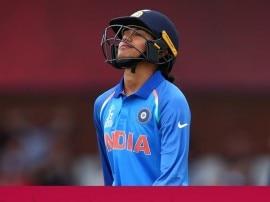 WWC Final LIVE INDvsENG: टीम इंडिया को लगा दूसरा झटका, स्मृति मंधाना और मिताली राज हुईं आउट
