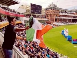 WWC : फाइनल में टीम इंडिया को सपोर्ट करने पहुंचे अक्षय, लोगों ने इस वजह से किया ट्रोल