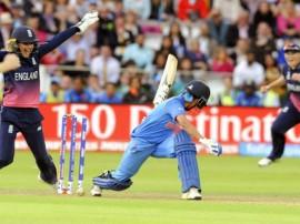 27 रन पर सात विकेट का चटकना, हार को मुक़द्दर होना ही था